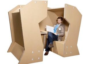 Cardboard Furniture Design NQmC