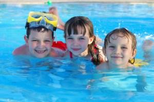 Children Swimming Pools BAun