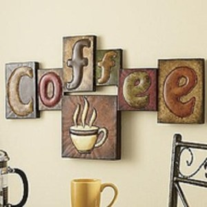 Coffee Kitchen Decor YpUo