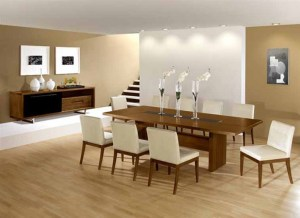Color For Dining Room Isji