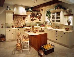 Country Kitchen Decor Zmec