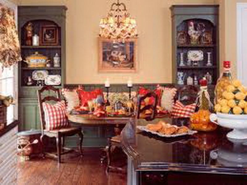 country-themed-kitchen-decor-eoTw - Design On Vine