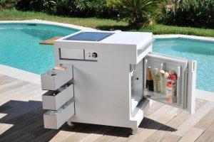 Design An Outdoor Kitchen KETA