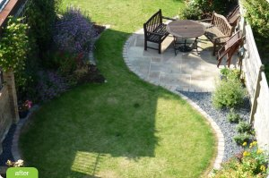 Design Small Garden CfkZ