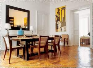 Dining Room Designs HKXq