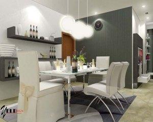 Dining Room Wallpaper Ideas WRGC