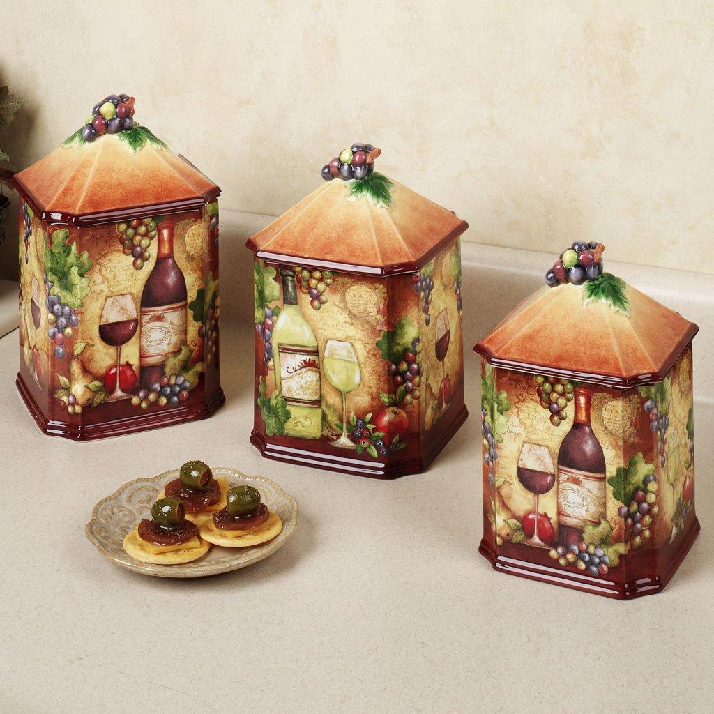 Merveilleux Fruit Themed Kitchen Decor