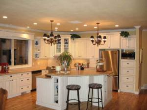 Home Decor Kitchen Ideas PYLX