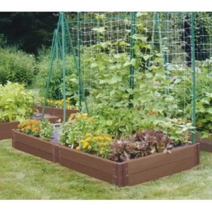 How To Design A Vegetable Garden MpEF