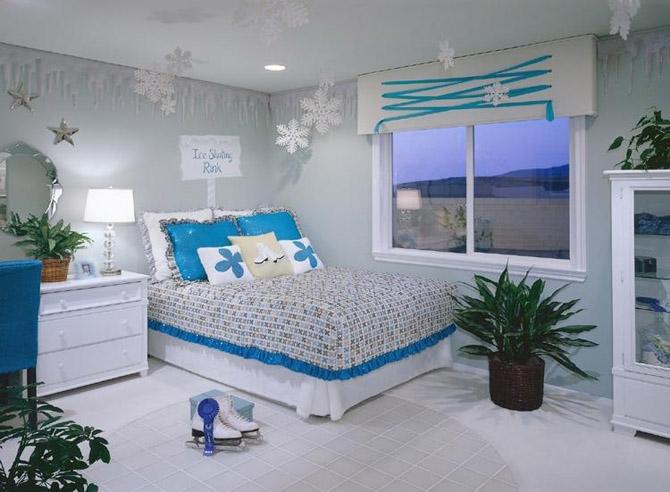 Ideas Decorating Bedroom