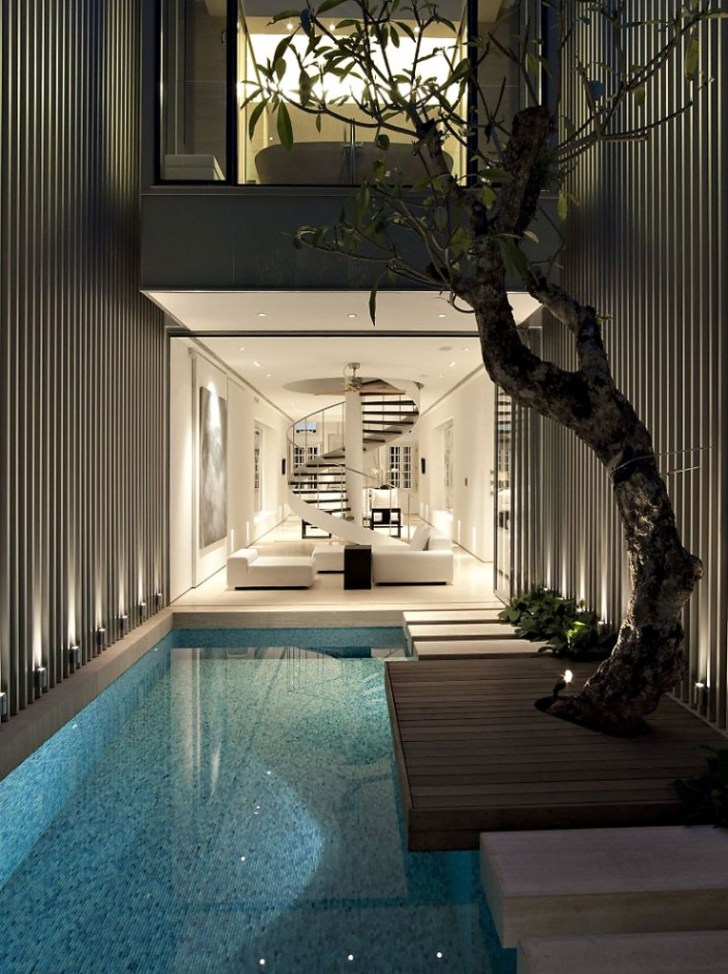 Indoor Swiming Pool