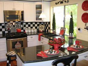 Kitchen Decor Accessories RkeY