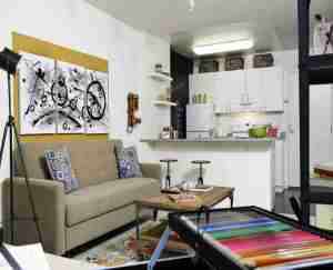 Kitchen Dining Room Beni