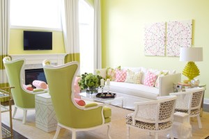 Lime Green Kitchen Decor MgKC