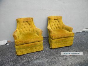 Living Room Side Chairs Yuay