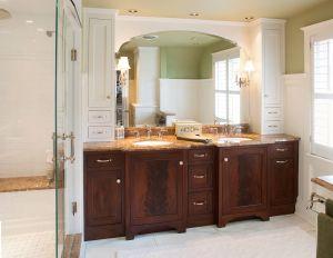 Master Bathroom Mirror Ideas JLCD