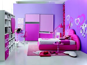 Modern Bedroom Interior Design Ideas FMKD