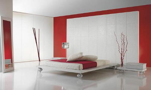 Modern Bedroom Pictures