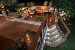 Outdoor Deck Designs Daif