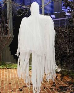 Outdoor Halloween Decoration Ideas GEoa