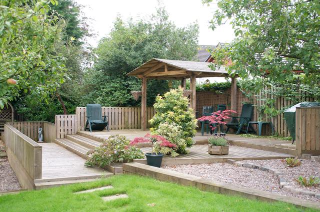 Planning A Garden Design