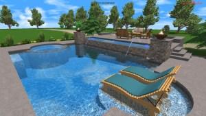 Pool Swiming GOaF