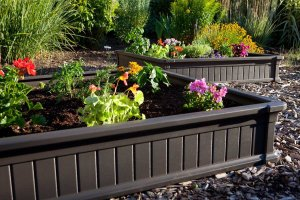Raised Garden Bed Design Plans RsVN