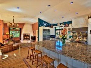Southwestern Kitchen Decor RUAx