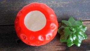 Strawberry Kitchen Decor KskT