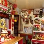 Strawberry Kitchen Decor MZWb