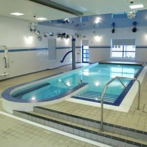 Swimming Pool Houses Udrx