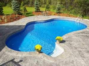 Swimming Pool Spas QjgC