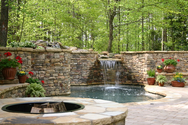 Swimming Pools Spas