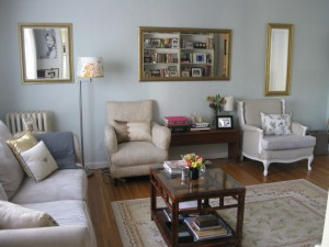 Wall Mirrors For Living Room NRyS