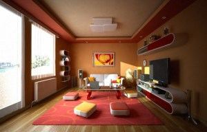 Warm Paint Colors For Living Room CcFh
