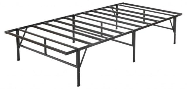 shop a metal bed frame