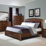 Bedroom Design Ideas With Wood Furniture