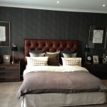 Black Bedroom Decorating Ideas