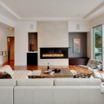 Luxury Contemporary Living Room Design Ideas