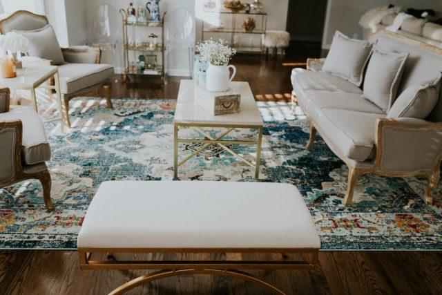 Elegant furniture for yout formal living room