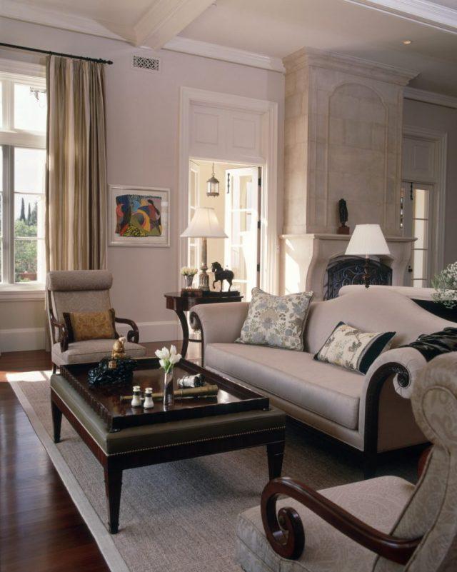 formal living room decoration ideas
