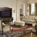 Formal Living Room Design Ideas