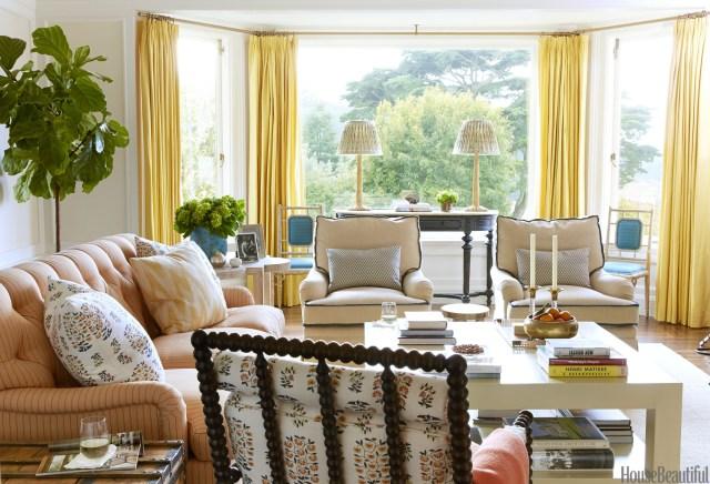 Design a living room