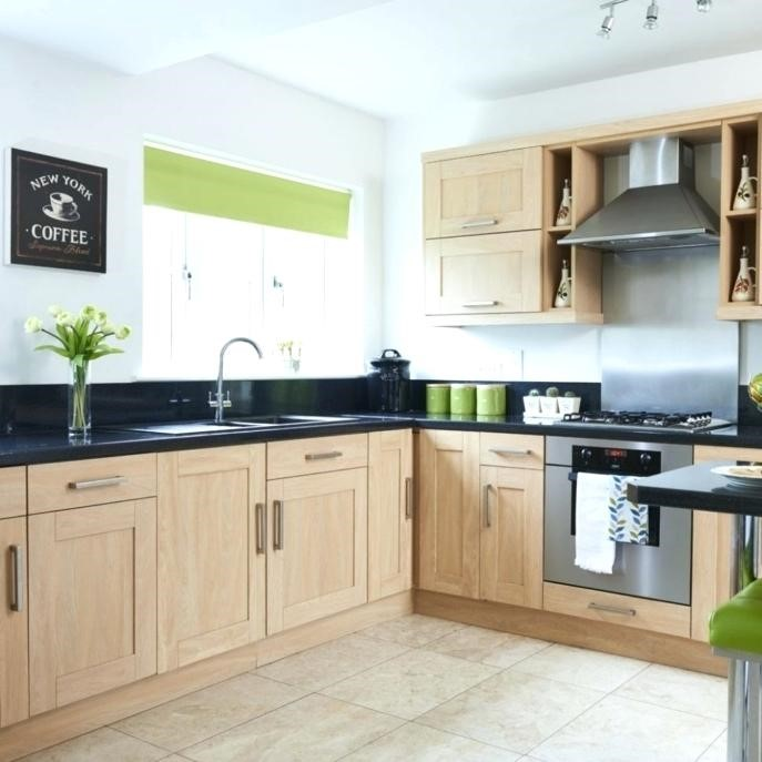 choosing the right kitchen cabinet model