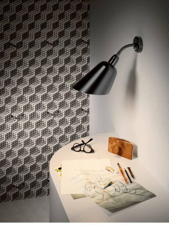 Wandlampe Designerleuchte AJ9 DesignOrt Onlineshop