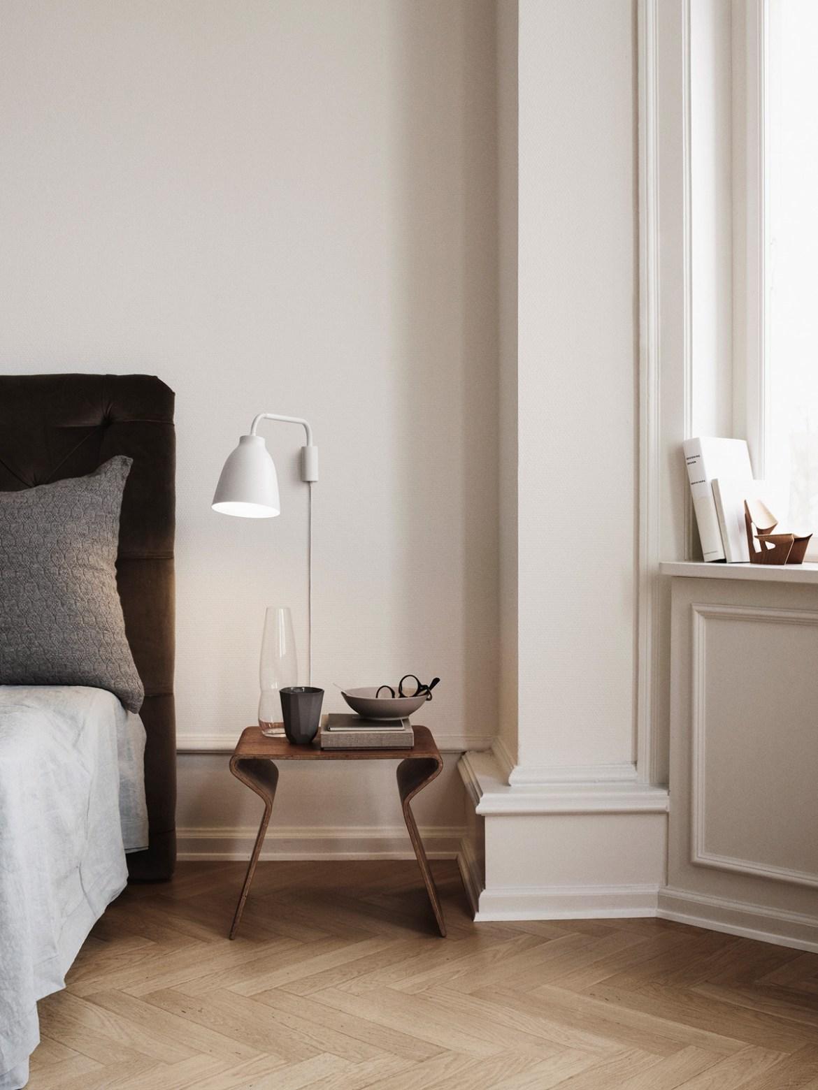 Lampen fürs Schlafzimmer: Wandleuchten Teil 3 - Lampen Leuchten ...