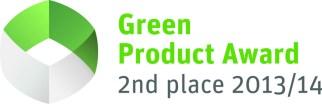 Green Product Award Zappy Small Pendelleuchte von Schneid