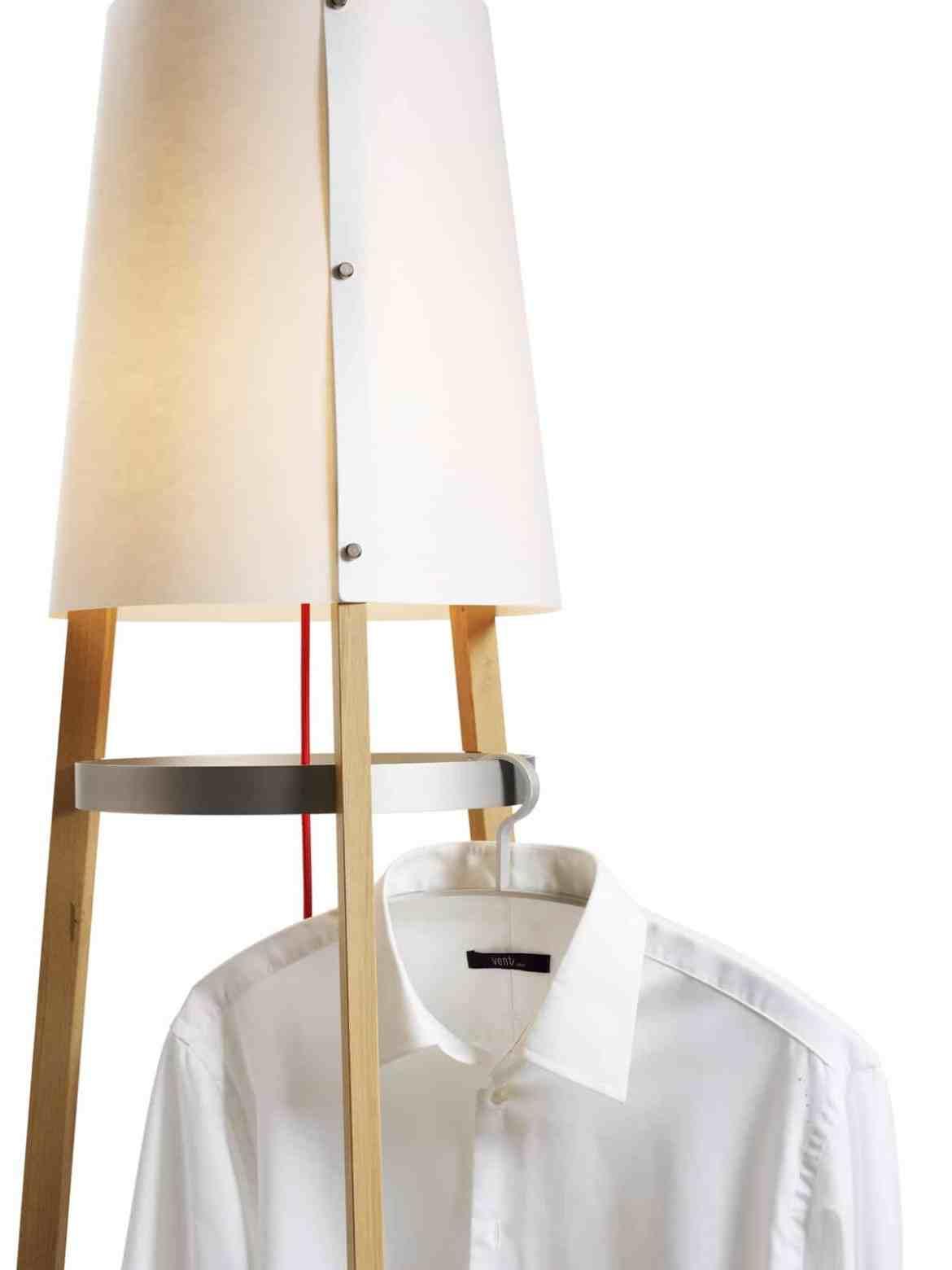 DesignOrt Blog: Lampen & Leuchten für die Studenten WG
