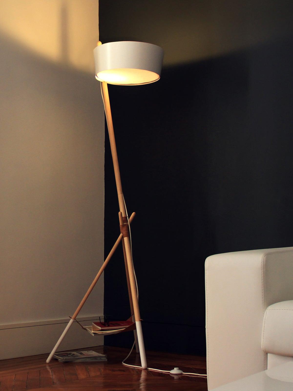 Designerleuchten Mit Ablage Bei Designort Lampen