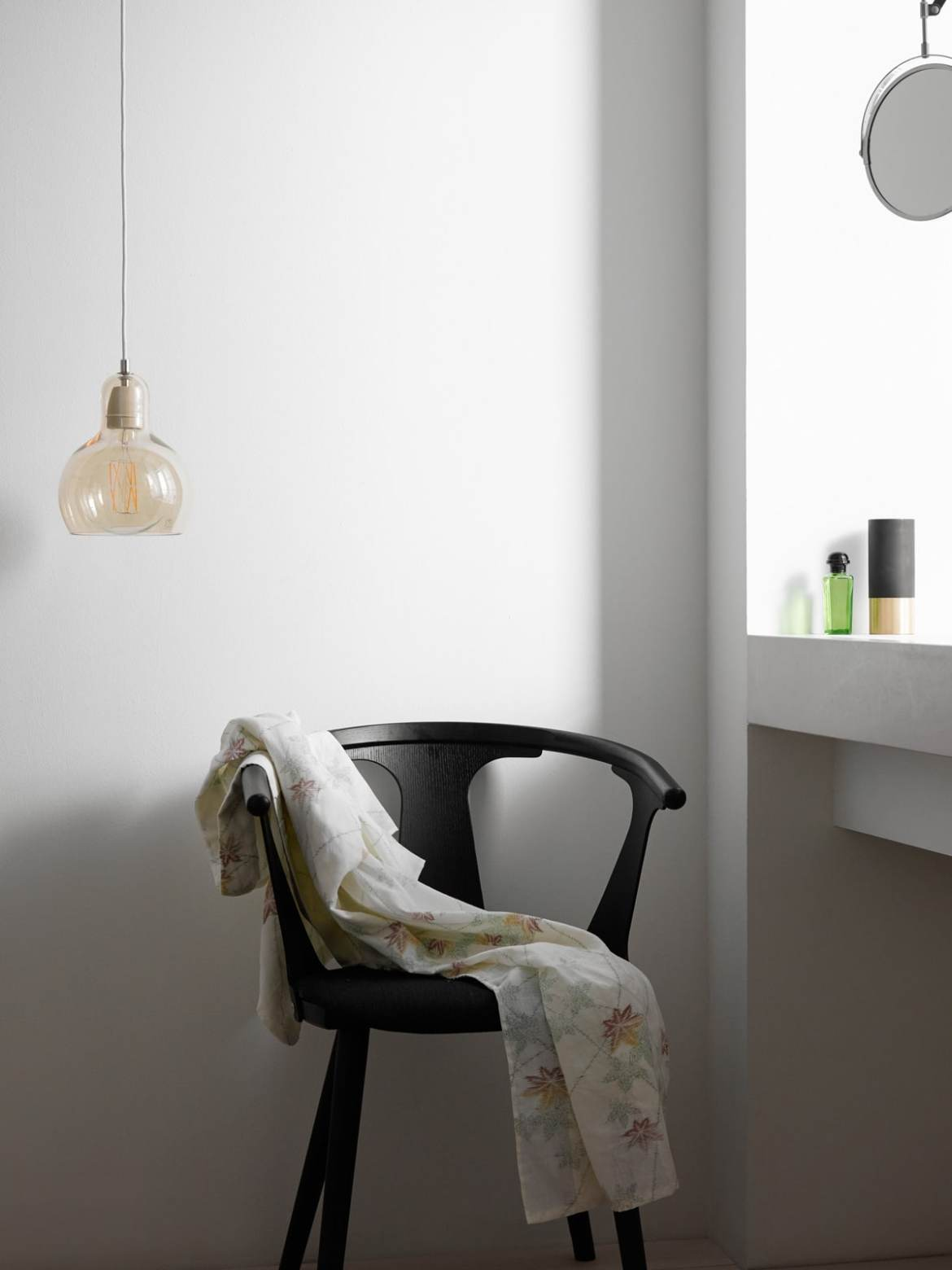 DesignOrt Blog: Die Designwelt von &tradition Mega Bulb SR2 Gold &tradition